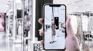 Zara, mağazalarında artırılmış gerçeklik deneyimi sunacak