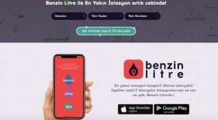 Uygun fiyatlı benzine ulaştıran girişim: BenzinLitre