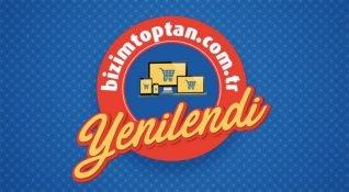 Bizim Toptan Satış Mağazaları'ndan yeni e-ticaret sitesi: BizimToptan