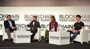 Blockchain teknolojisi ve ötesi, Blockchain Venture Summit'te konuşuldu