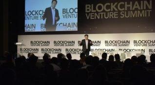 Bobby Lee, Blockchain Venture Summit'te dijital varlıkları ve sahiplenilmelerini anlattı