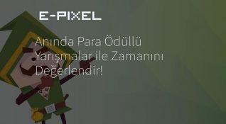 Oyunlaştırılmış mobil marka tanıtım platformu: Epixel