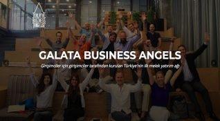 Galata Business Angels ilk çıkışını TL bazında 96 kat ile gerçekleştirdi