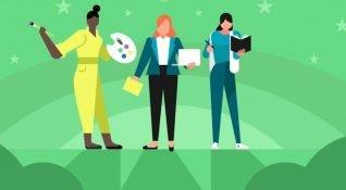 Google, 8 Mart için kadın oyun geliştiricilerinin Play Store'daki uygulamalarını ön plana çıkarıyor