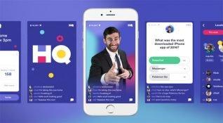 Kullanıcılarına gerçek para kazanmayı vadeden mobil oyun: HQ Trivia