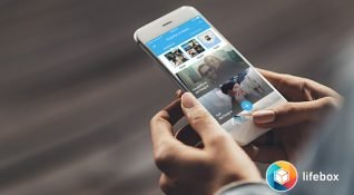 Turkcell'in bulut depolama servisi lifebox, yüz ve objeleri tanıyabiliyor