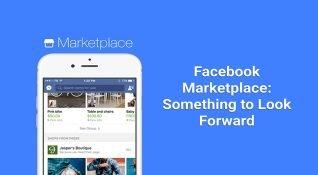 Facebook'un ikinci el alışveriş servisi Marketplace Türkiye'de