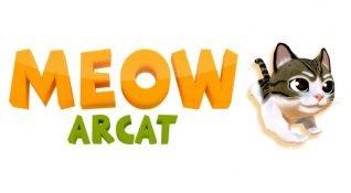 Artırılmış gerçeklik ile kedi sahiplendiren uygulama: Meow ARCat