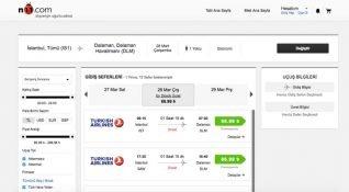 n11.com, Biletall.com altyapısıyla uçak bileti satışına başlıyor