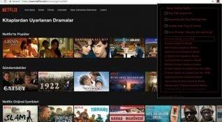Google Chrome'un yeni eklentisiyle Netflix dizilerinin intro'ları tarih oluyor