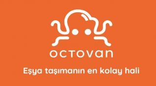 Mobil pazar yeri Octovan, ev taşıma hizmeti sunmaya başladı