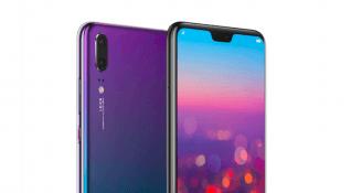 Huawei, çentikli P20 ve P20 Pro modellerini tanıttı