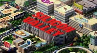 Silicon Valley, 5. sezonunun açılışında Facebook ile dalga geçiyor