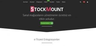 Sanal mağaza yönetimi için yerli alternatif: StockMount