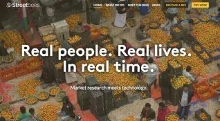 Türk girişimicinin kurduğu tüketici anket platformu Streetbees, 12 milyon dolarlık yatırım aldı