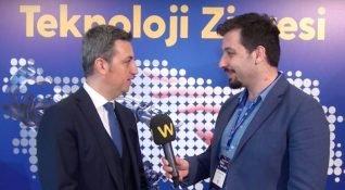 İsmail Bütün, Turkcell'in dijital dönüşümünü anlattı