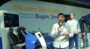 Teknoloji Zirvesi 2018'de Turkcell destekli yükselen teknolojilere yakından baktık