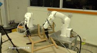 IKEA'nın mobilya kurulumu yakında robotlara emanet