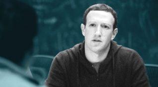 Facebook'un iş modelini eleştiren Tim Cook'a Zuckerberg'ten yanıt