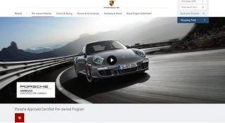 Porsche, ABD'de en az 500 hızlı elektrikli şarj istasyonu kuracak