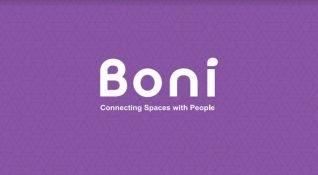 Boni'den alışveriş merkezleri için yeni çözüm: Smart Steps