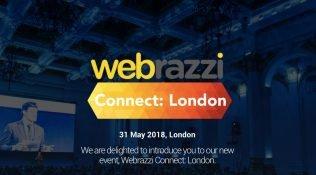 Webrazzi Connect: London için girişim başvuruları açıldı