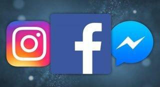 Instagram'daki bağlantılarınızı Messenger'a ekleme özelliği Türkiye'ye açıldı