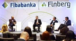 Fibabanka, yatırım ve finansal teknoloji girişimi Finberg'i duyurdu