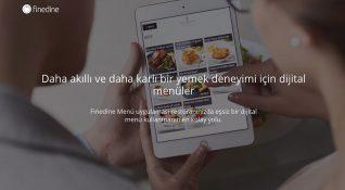 Menü ve sipariş yönetimi uygulaması FineDine, 500 Istanbul'dan yatırım aldı