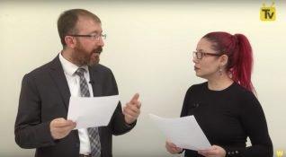 Hukukiweb'de bu hafta kişisel verilerle ilgili yeni yönetmeliklerden bahsediyoruz