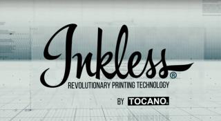 Üniversite çıkışlı mürekkepsiz baskı teknolojisi 1 milyon euro yatırım aldı
