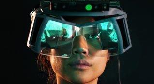 Leap Montion'dan 100 dolara sanal gerçeklik gözlüğü: North Star