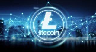 Kripto para alım satım platformu BTCTürk'e Litecoin eklendi