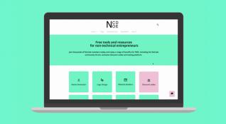 Online işinizi kurarken ihtiyacınız olacak ücretsiz araçlar dizini: NoCode