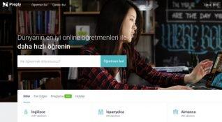 Uluslararası özel eğitim platformu Preply, Türkiye'de iki yıl içinde 10 kat büyüdü