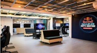 Red Bull, E-Spora yaptığı yatırımlara Londra'da devam ediyor