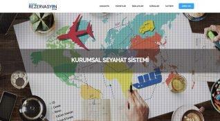 B2B platformuna geçiş yapan Rezervasyon.com, 7 ülkede hizmet vermeye başladı