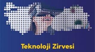 Haber ve röportajlarla Turkcell Teknoloji Zirvesi 2018'dan bildireceğiz! #TeknolojiZirvesi