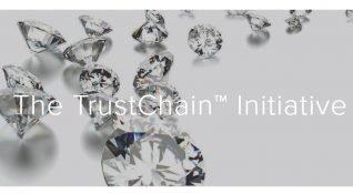 IBM'in mücevher tedarik zinciri için yeni blockchain hizmeti: TrustChain