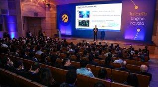 Teknoloji Zirvesi'nin ikinci gününde 5G teknolojisinin geleceği konuşuldu