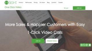 İşletmeler için görüntülü görüşme platformu 11Sight, 1,1 milyon dolarlık yatırım aldı