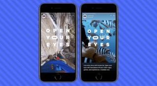 Facebook Hikayeler 150 milyon günlük kullanıcıya ulaştı