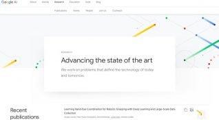 Google, araştırma kanallarını Google AI olarak yeniden adlandırdı