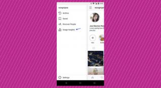 """Instagram, istatistiklerine uygulama içinde """"harcanan süre""""yi ekliyor"""