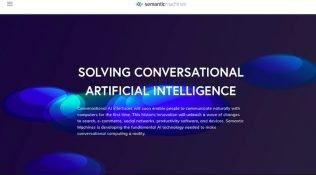 Microsoft, yapay zeka alanında hizmet veren şirket Semantic Machines'i satın aldı
