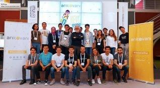 Arıkovanı'ndan 19 Mayıs'a ve liselilere özel proje: Genç Arıkovanı