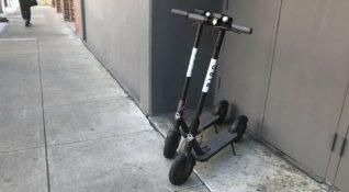 Elektrikli scooter paylaşım şirketi Bird, Sequoia Capital'dan 150 milyon dolarlık yatırım aldı