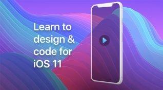 Tasarımcılar için iOS uygulaması geliştirmeyi öğreten mobil uygulama: Design+Code