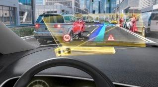 Ekran üreticisi DigiLens, 25 milyon dolar yatırım aldı