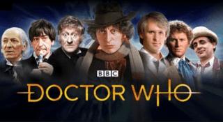 BBC ve Twitch, Doctor Who'nun 500 bölümünü yayınlayacak